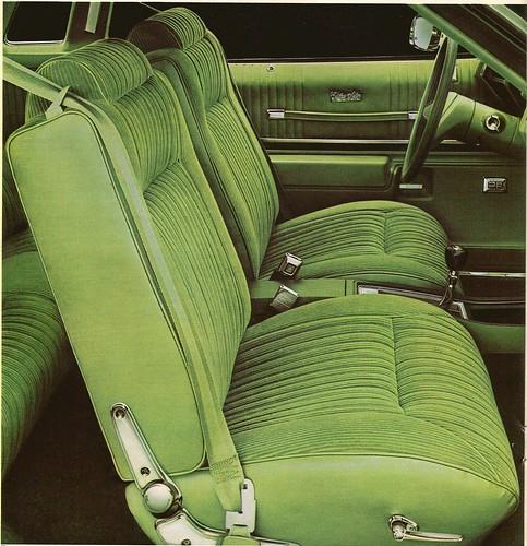 39 74 olds cutlass salon interior 1974 olds cutlass salon for 74 cutlass salon
