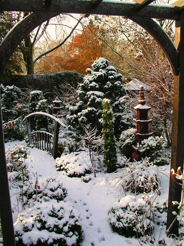 English Garden For All Seasons