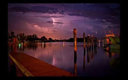 The Electric Storm/ Tampa Bay | by lee.mccain.photorama