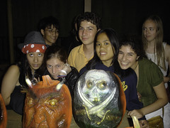 Pumpkins-Halloween2006-BDay | by anarchic_universe