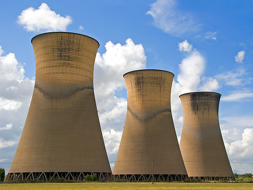 Willington Power Station | by sypix