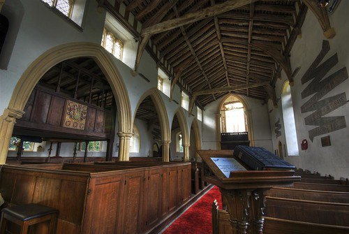 HDR Local Church (and bible) | by Better on Reflection