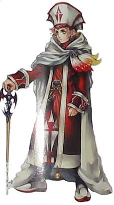 Final Fantasy Dissidia - Onion Knight (Sage Form) | Final Fa… | Flickr