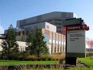 Evergreen Hospital Emergency Room No Insurance