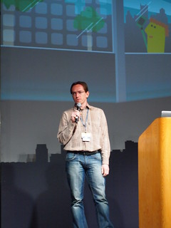 MeeGo Conference 2011 | by Miia Sample