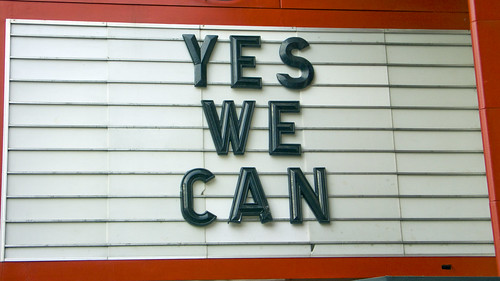 Yes We Can | by let5ch
