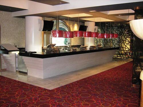 The Toro Kitchen And Bar