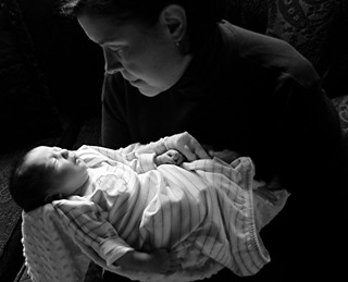 Lillian Grace Rice-  Born 9-29-08 | by Jeff Holbrook