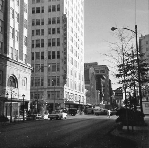 Ford Of Tulsa: Tulsa, OK Brown-Dunkin Department Store