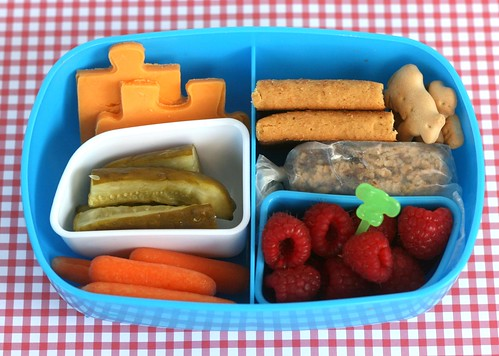 2nd grader bento yum! | by anotherlunch.com