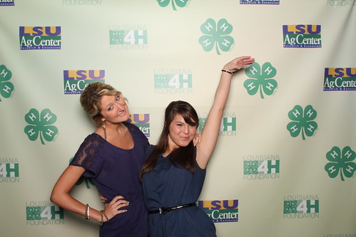 4-H University Smilebooth | by Louisiana 4-H