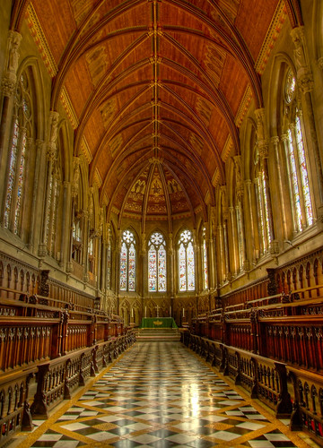 St John's College Chapel, Cambridge | by JonTait2002