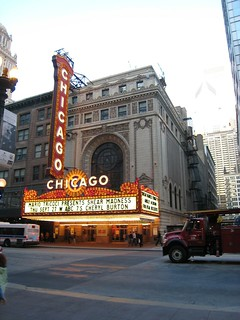 Chicago Theatre, Chicago, IL | by BWChicago