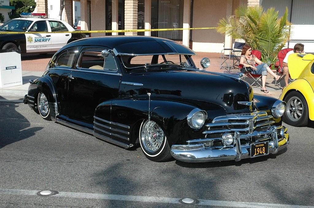 Image gallery 1948 chevy fleetline for 1948 chevy fleetline 4 door