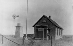 Sedalia School | by Douglas County History Research Center