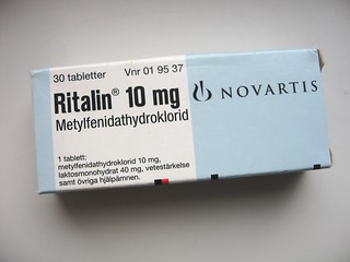 ADHD MEDICIN: RITALIN | by ADHD CENTER