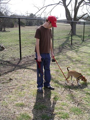 Dog Park Sherman Tx