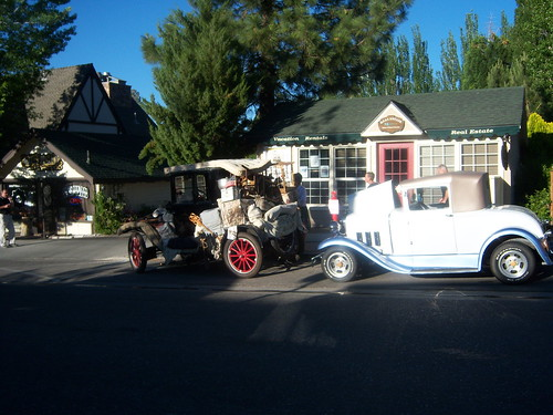 1926 Model T and Model A Cars | by tkksummers