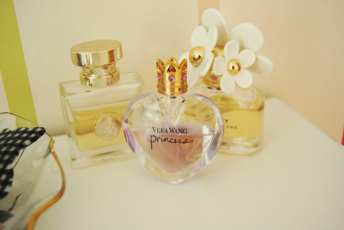 perfume | by {Jessica Louise}