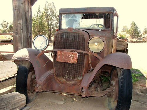 Chevy 3 3 >> Early 30's Chevrolet Truck | David Berry | Flickr