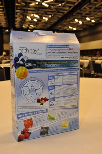 TechDays Learning Kit (in French) | by Barnaby Jeans