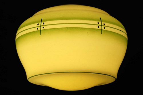 lamp light art deco 1920 - 1930 | by babacar1