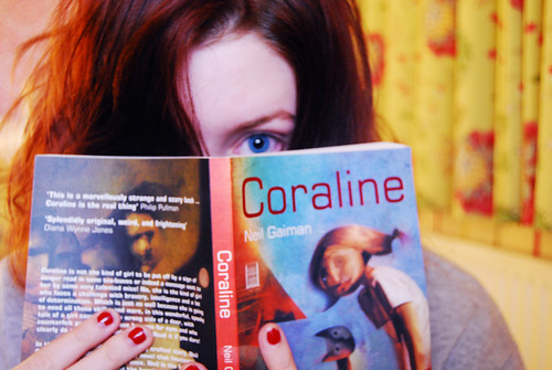 coraline | by {Jessica Louise}
