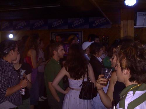 Sudbury gay bars