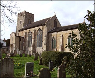 Ashwellthorpe | by Simon_K