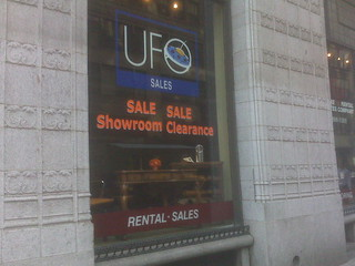 UFO sales | by ryanharris73