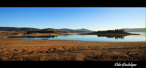 Drought - Lake Jindabyne | by Tanya Puntti (SLR Photography Guide)