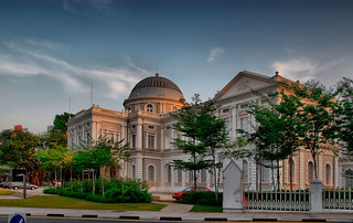 National Museum of Singapore | by Reybronx (on and off)