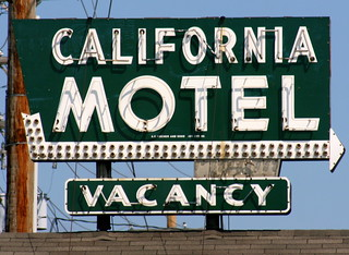 California Motel | by Vincent Parsons