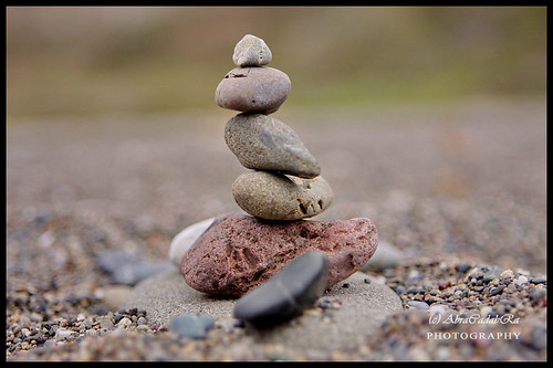 Balancing Rocks | by AbraCadabRa 13