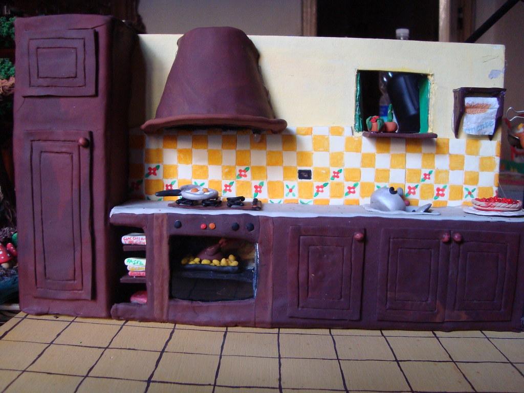 Cucina fimo   Fimo\'s ideas   Flickr