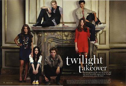 Mag Twilight Photo Shoot Teen 17