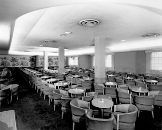 [Waldorf Hotel] beverage room [bar - street level] | by City of Vancouver Archives