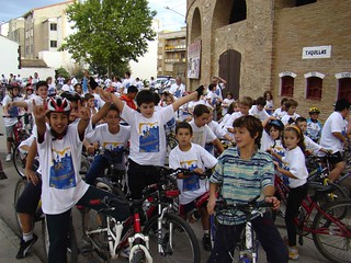 Requena, Spain - EMW 2008 | by EUROPEAN MOBILITY WEEK