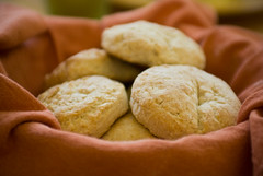 Fresh Baked Biscuits | by Pen Waggener