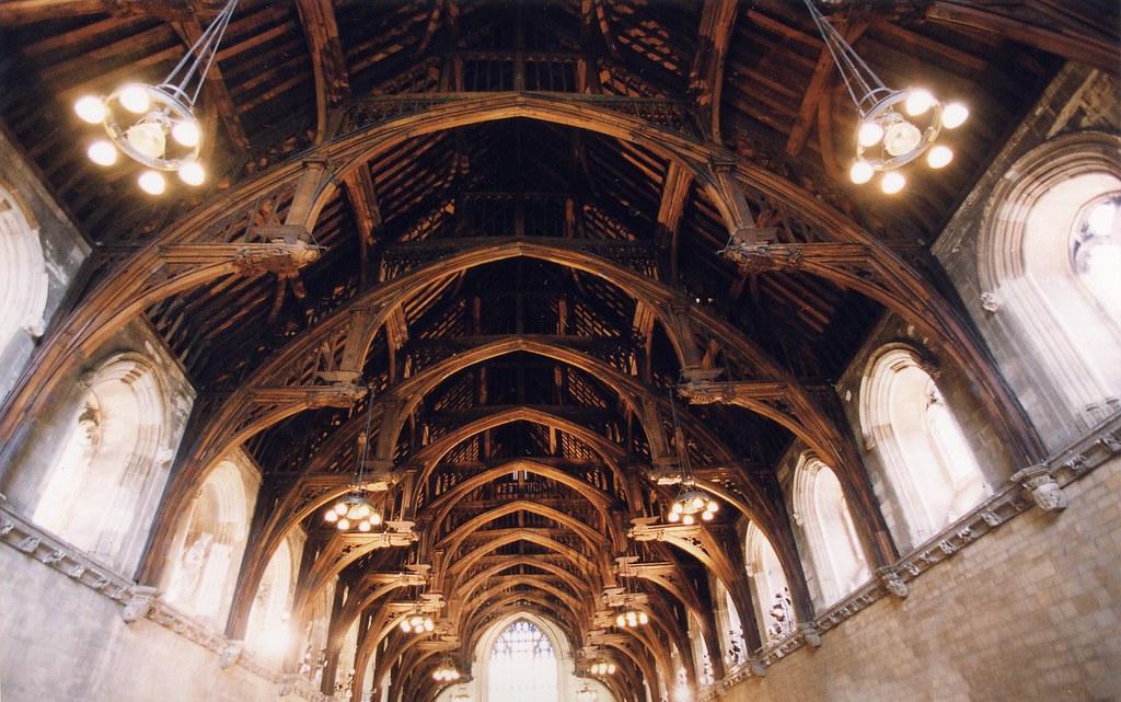 Westminster Hall Flickr