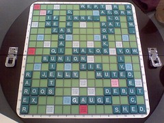 A. wins 338-268 | by achmorrison