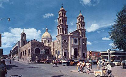 Juarez chihuahua mexico