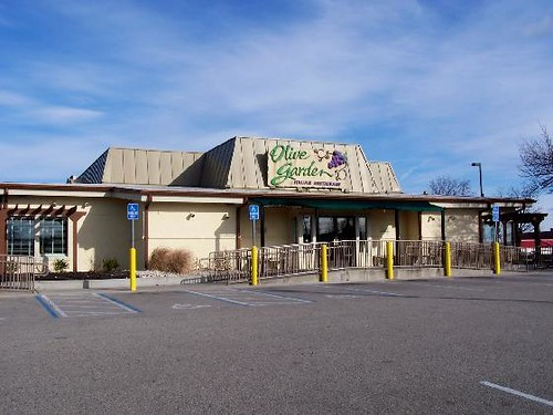 Olive Garden Restaurant Near Me