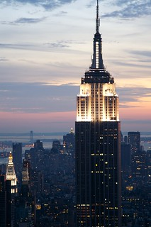 Top of the Rock | by amorimur
