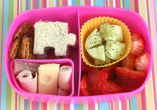 preschool bento for autism awarness | by anotherlunch.com