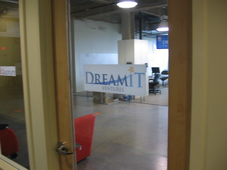 DreamIt Ventures | by shedd