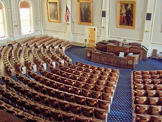 New Hampshire House of Representatives | by J. Stephen Conn