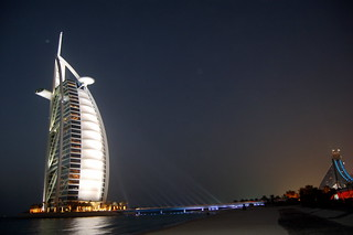 Burj Al Arab | by buggolo