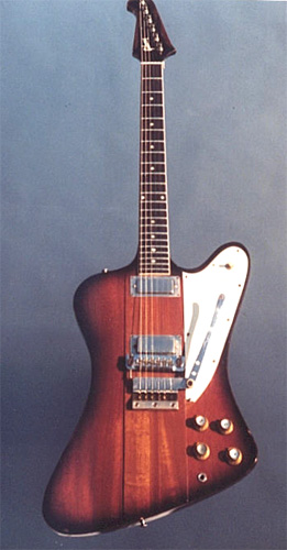 Thinking of getting a firebird   Please share your thoughts - Gibson
