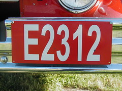 Engine 2312 | by Fire Trucks 4 Hire